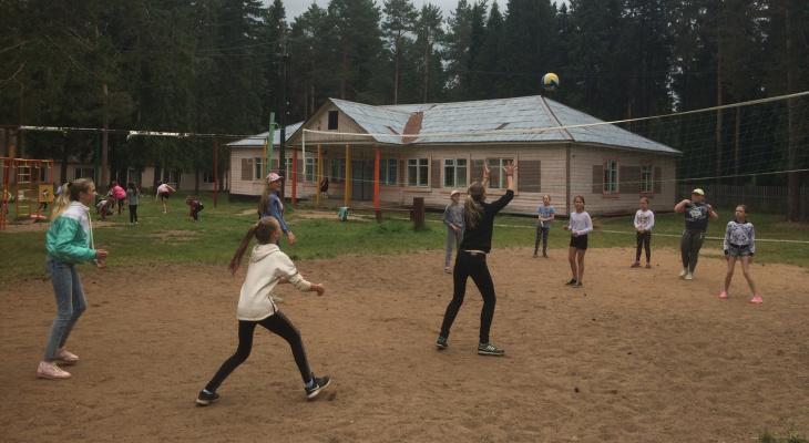 В Коми родителям детей выплатят компенсацию за путевки в лагеря