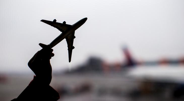 Когда ухтинцы смогут улететь за границу?