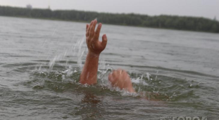 В Коми в реке погибли мужчина и подросток