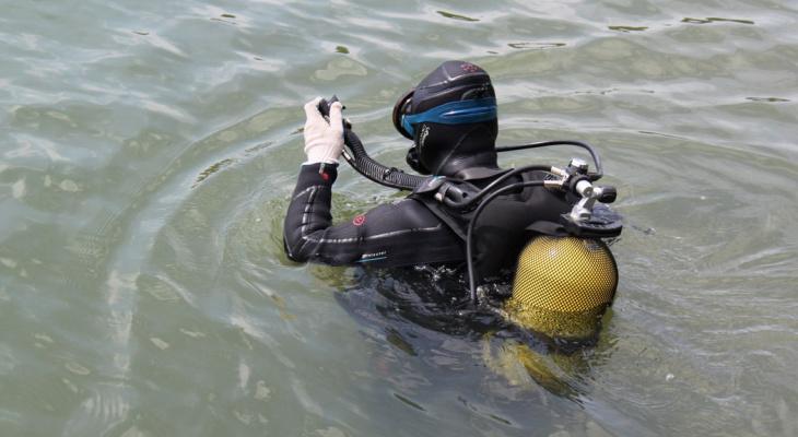 В Коми продолжаются поиски тела утонувшего подростка