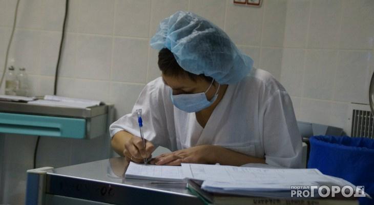 Еще пять ухтинцев заболели коронавирусом