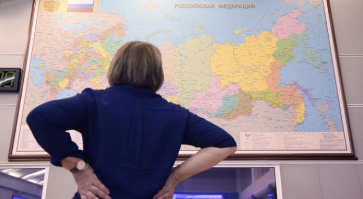 В Госдуме предложили приравнять отчуждение территорий к экстремизму
