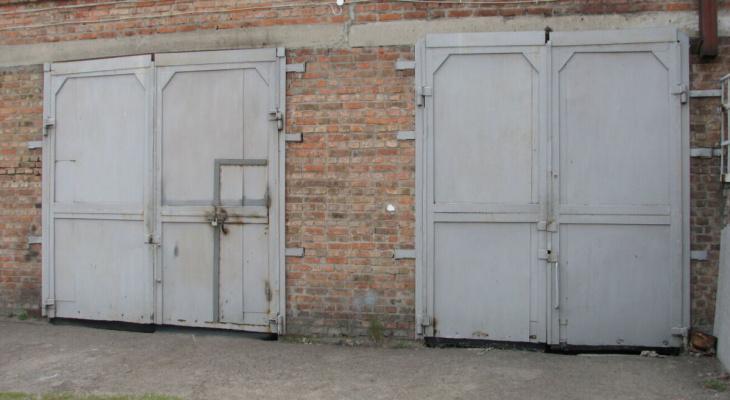 Полицейскими Ухты задержаны подозреваемые в серии хищений имущества из гаражей