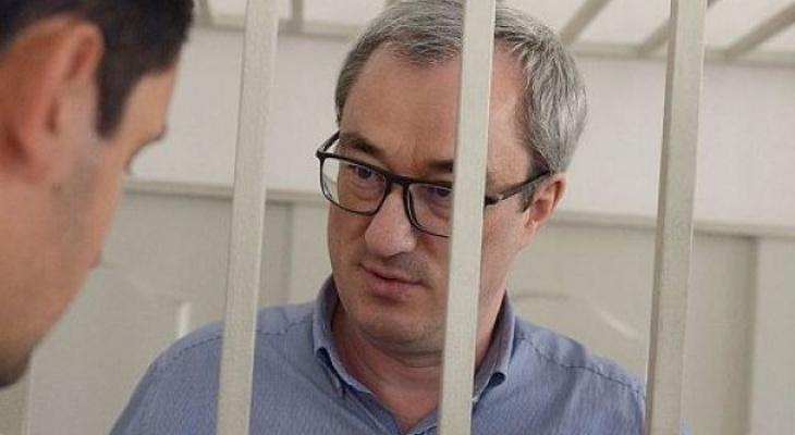 Экс-глава Коми Вячеслав Гайзер добивается пересмотра приговора