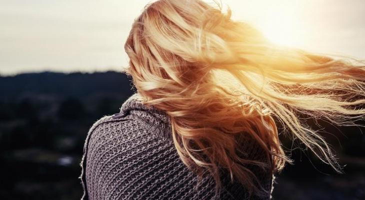 Названы самые эффективные продукты против выпадения волос