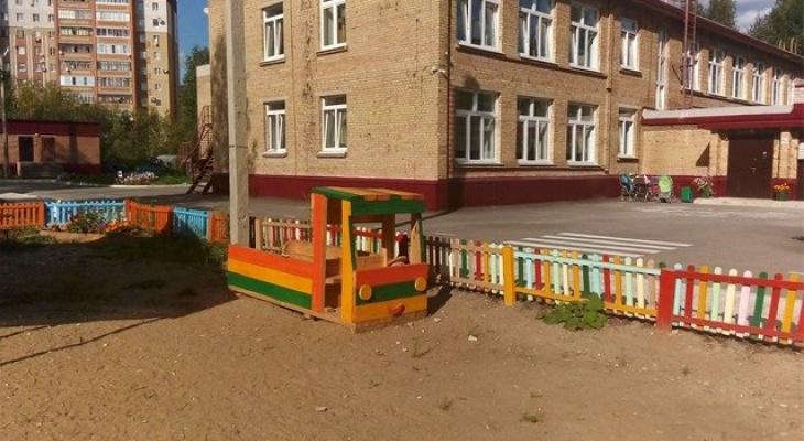 В Ухте на карантин из-за коронавируса закрыли детский сад