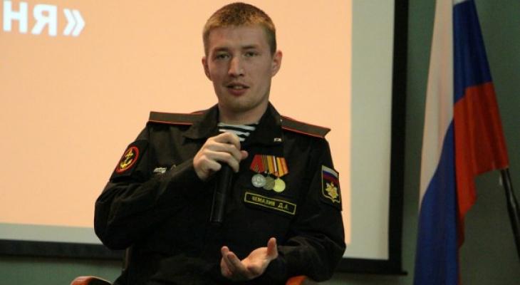 В морпеха из Коми попал снаряд во время салюта в День ВМФ