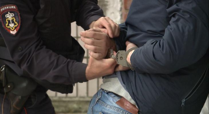 В Ухте арестовали подозреваемого, который убил и расчленил женщину