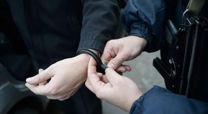В Ухте под суд пойдет банда воров большегрузов