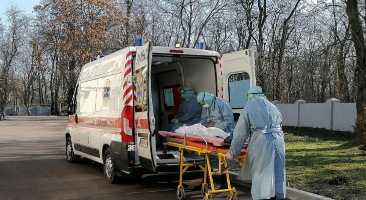 В Коми скончались еще 3 пациента с COVID-19