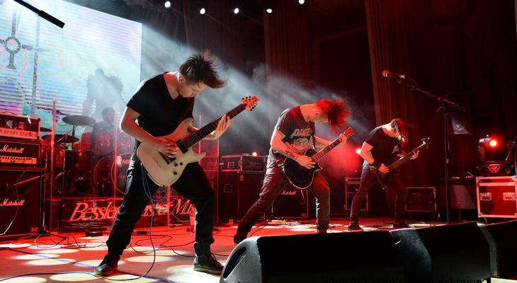Состоится ли рок-фестиваль в Сосногорске?
