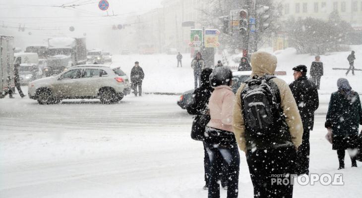 Ранняя и суровая: эксперт рассказала о предстоящей зиме