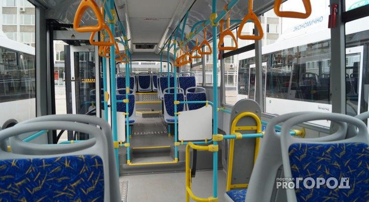 Общественный транспорт в Ухте может стать бесплатным