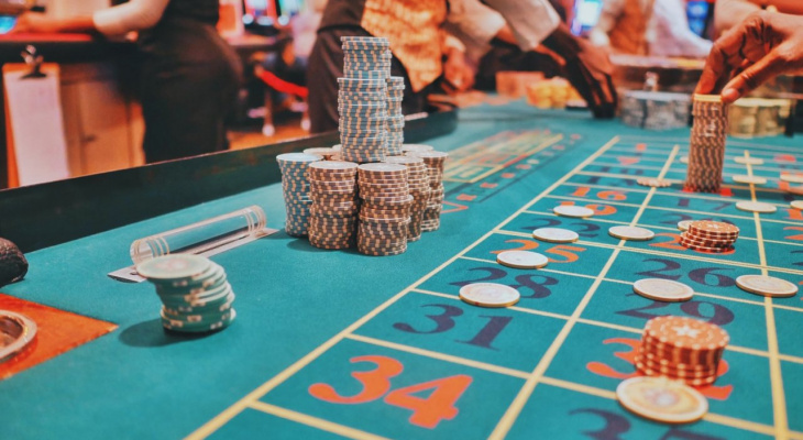 В ухте казино онлайн видео рулетка 18
