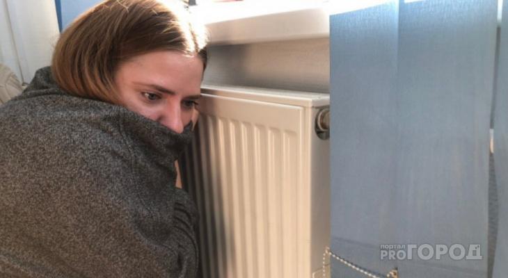 Сегодня жилые дома в Ухте начнут подключать к отоплению