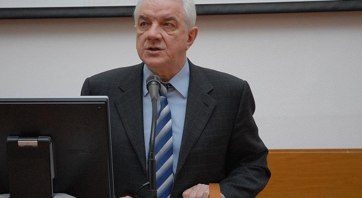 Уголовное дело в отношении Николая Цхадая рассмотрят в Ухте