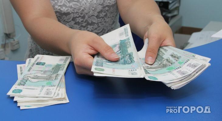 В Коми планируют повысить прожиточный минимум для пенсионеров