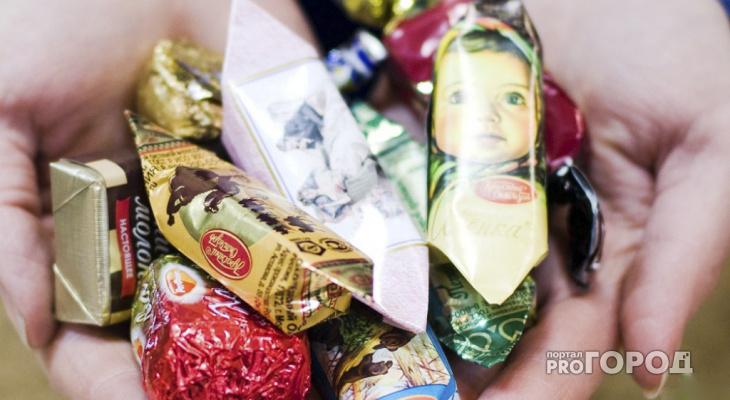 Худеем всей страной: В России предложили выделять продукты с излишним сахаром