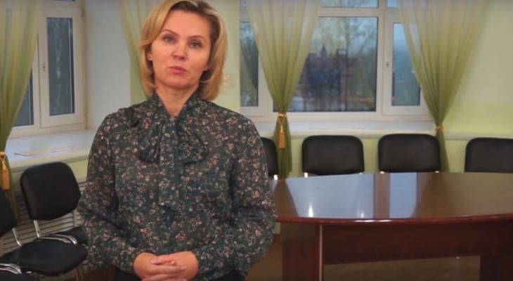 """Министр образования Коми: """"Вторая четверть начинается в очном режиме"""""""