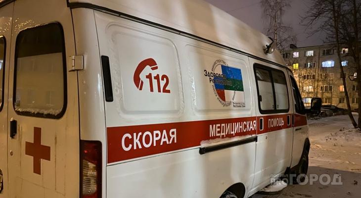 Заболеваемость растет:  в Коми коронавирусом заболели 243 человека