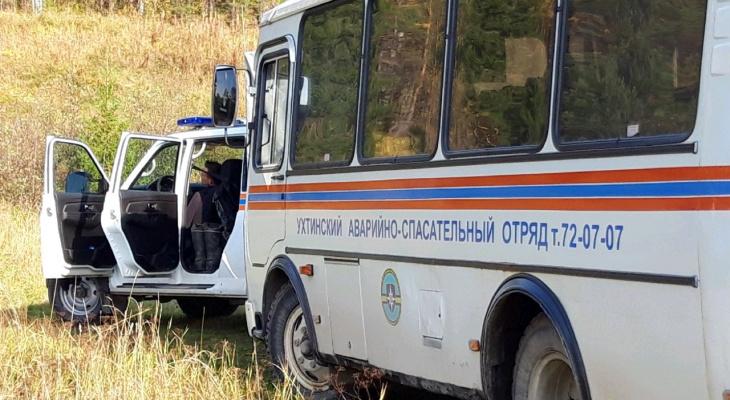 В Коми уже два месяца ищут пропавшего мужчину