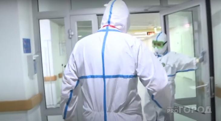 В России разработали специальные гробы для умерших из-за коронавируса