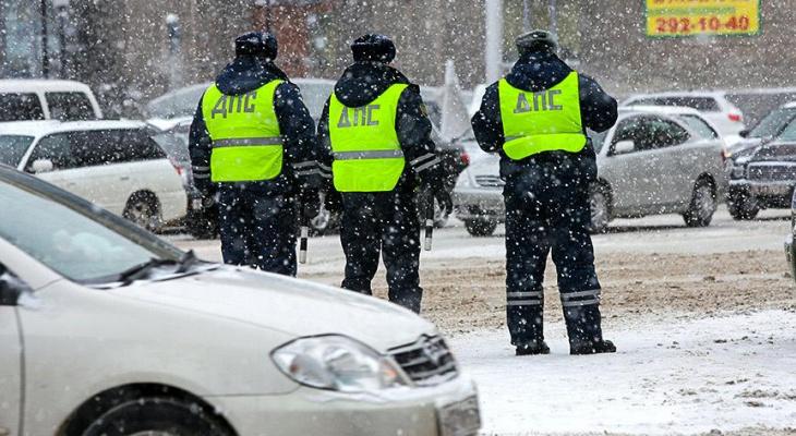 На трассе Сыктывкар - Ухта пострадали пять человек