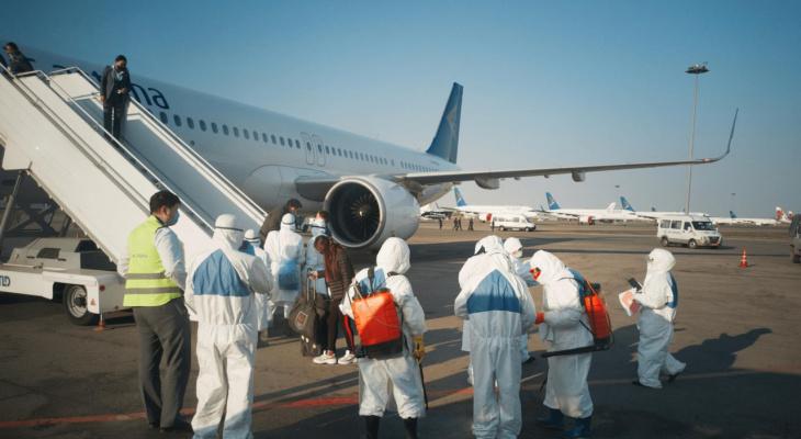 26 жителей Коми оштрафовали после отдыха за границей, за отсутствие результатов теста на COVID-19