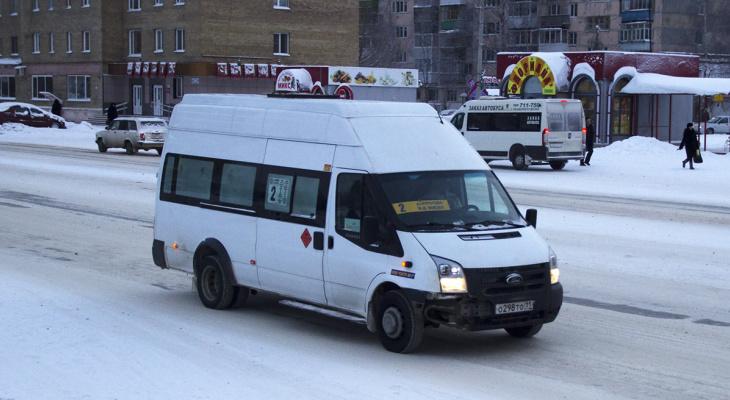 До 2025 года в Коми снизят количество межмуниципальных маршрутов