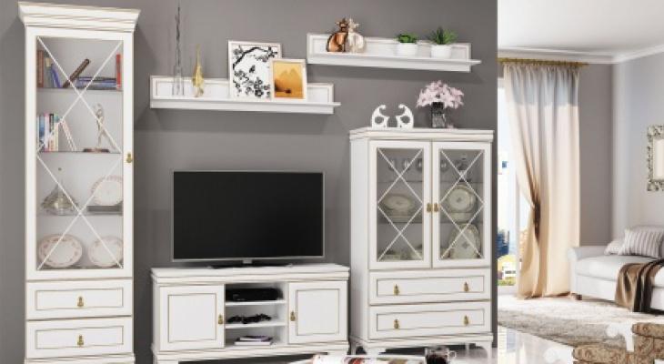 Новый Год- идеальное время для обновления мебели в вашем доме