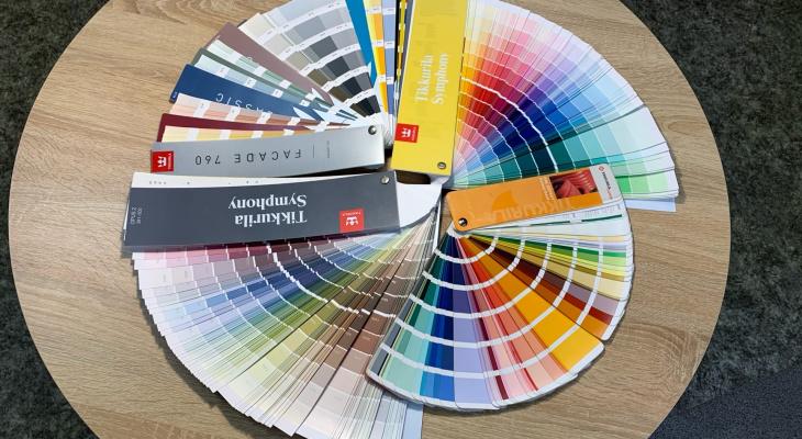 Добавьте красок в свой дом к Новому Году