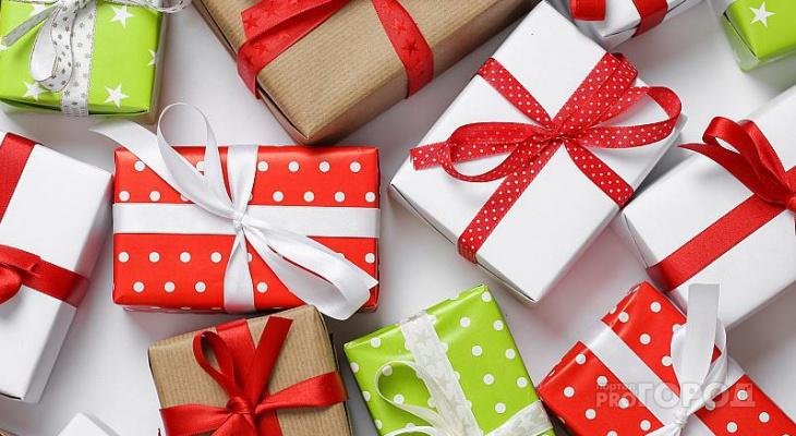 До сих пор не купили подарки к Новому Году?  Топ идей подарков на скорую руку.
