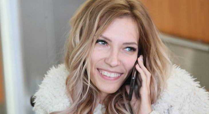 """Ухтинка Юлия Самойлова вошла в попечительский совет """"Круга добра"""""""