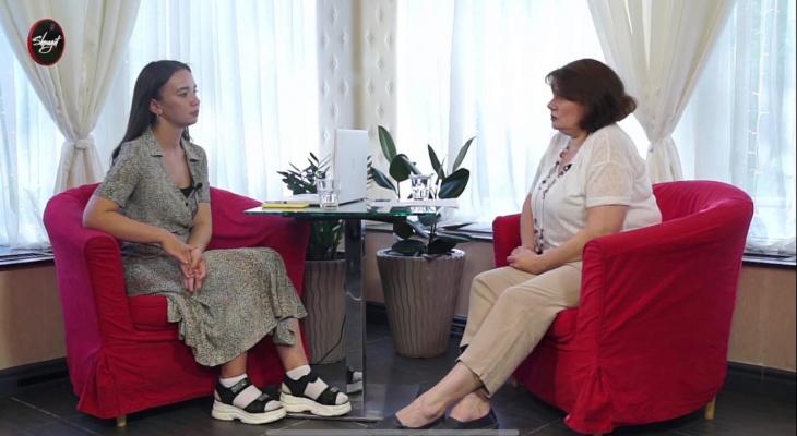 Кто ответит на всевозможные вопросы ухтинских мам?