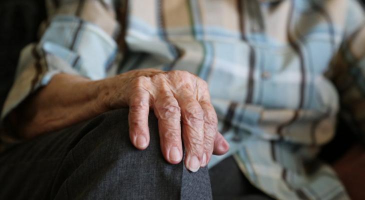 Жителям Коми в возрасте 65 лет и старше продолжат оплачивать карантин
