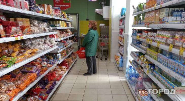 Рост цен на продукты в январе 2021 года назвали максимальным за последние 5 лет
