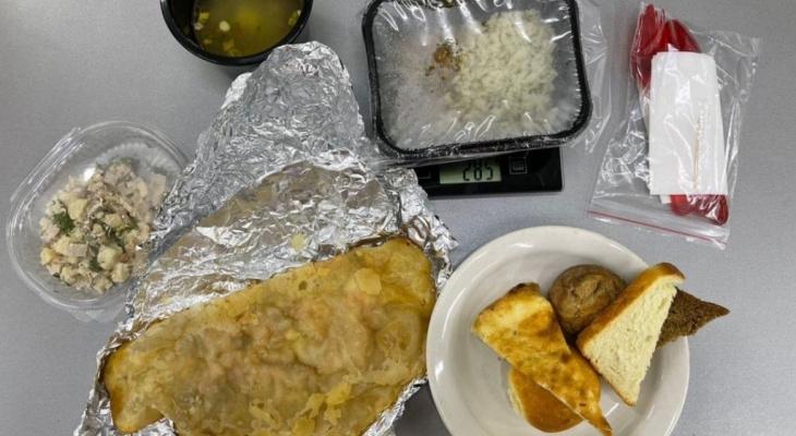 Российский врач рассказала об опасности раздельного питания