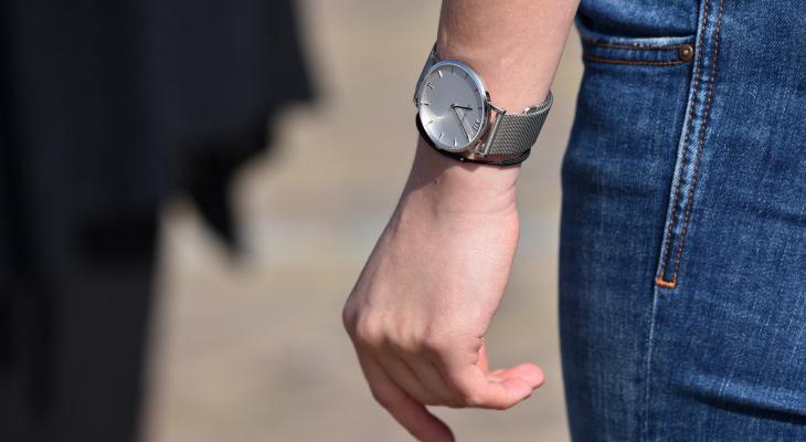 Делу время! В Госсовете Коми закупят часов на двести тысяч рублей