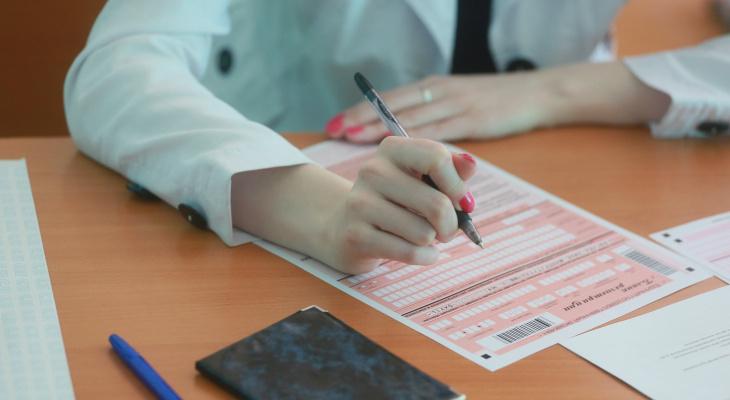 В России изменится порядок сдачи выпускных экзаменов в школах