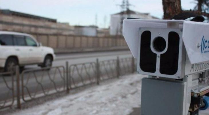 """С 1 сентября старого знака """"Видеокамера"""" на дороге мы больше не увидим"""