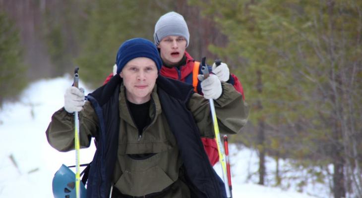 Туристам из Петербурга оказался не по зубам суровый климат в Коми