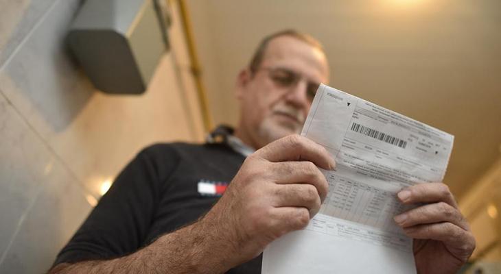 В апреле ухтинцы получат квитанции с корректировкой за тепло