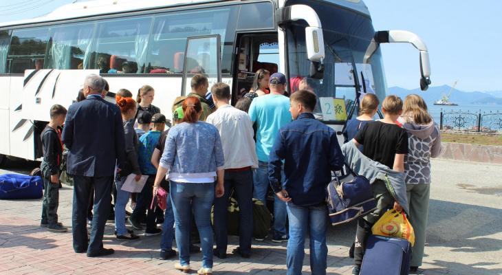 Школьникам из Коми разрешат отдыхать за пределами республики