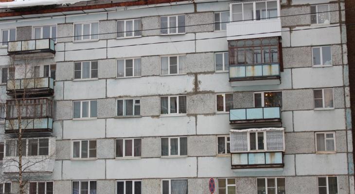 Коммунальная разруха: в Коми каждый пятый дом не обслуживается управляющими компаниями