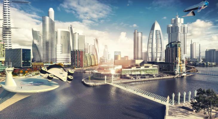 Ухтинцам предстоит самостоятельно выбрать, как будет выглядеть город в 2022 году. Участвуйте в голосовании