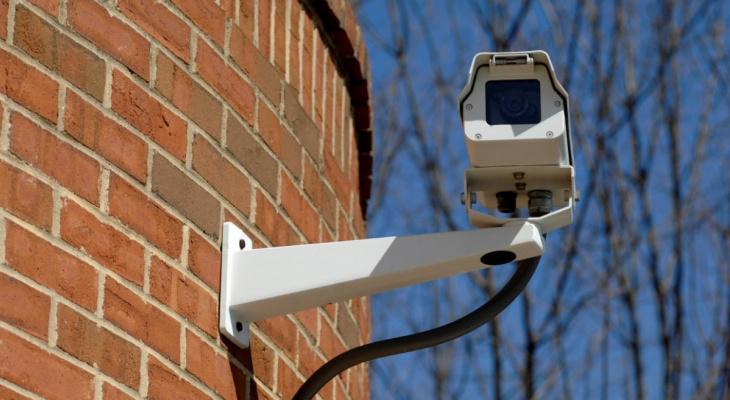 В Коми с 5 апреля заработает система камер наблюдения
