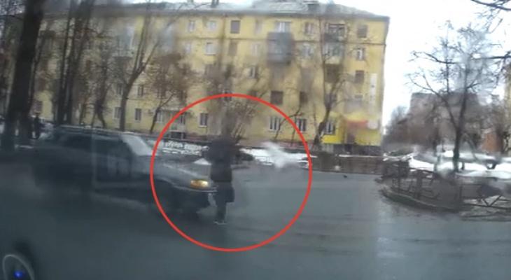 Сбитого пьяного пешехода в Коми обязали выплатить больше 300 тысяч водителю