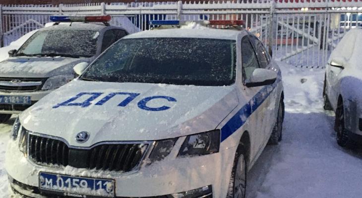 """В Коми ловушки скоростного режима на дорогах """"подарят"""" новые штрафы водителям"""