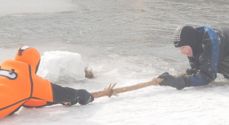Купальный сезон еще не начался, а в Коми уже утонул мужчина