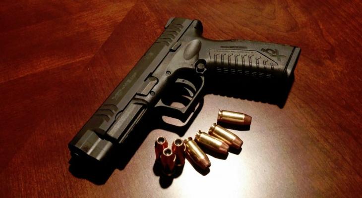 """Ухтинцам предлагают поменять """"подпольное"""" оружие на реальные деньги"""